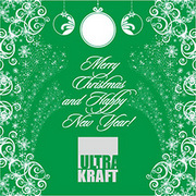 ULTRAKRAFT ZAO congratulates all on the Merry Christmas and Happy New Year 2017!